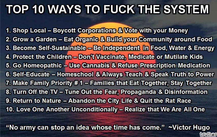 fuck system