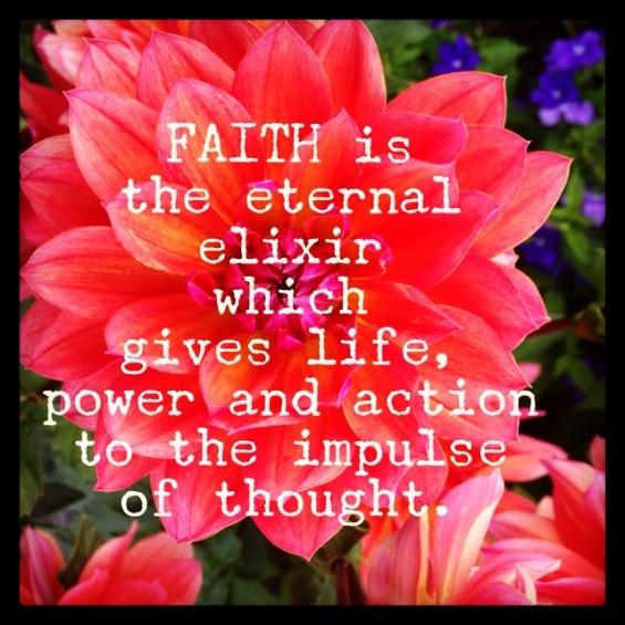 faithflower
